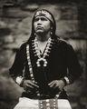 navajo,hunter,kyle,johnson,steamboat,arizona,hubbell,trading,post,ganado,arizona,wet,plate,collodion,portrait