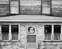farmhouse,santa,wisconsin