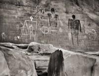big,man,panel,colorado,plateau,ancestral,puebloan,rock,art