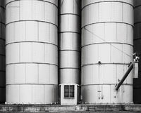 grain,silo,washington