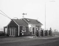 Island Filling Station