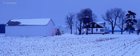 heartland,christmas,indiana,farm,winter