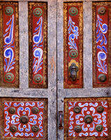 artist,door,mexico,colonial