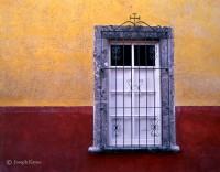colonial,window,mexico