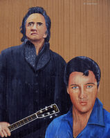 barn,icons,ohio,johnny,cash,elvis,presley,barn,art