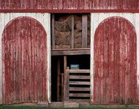 hayloft,indiana,barn,doors