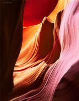 Navajo Waves