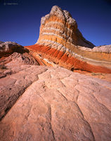 striped,sentinel,colorado,plateau,slickrock,wilderness