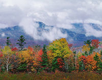 autumn,storm,clearing,over,white,mountains,new,hampshire