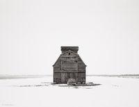 winter,solitaire,illinois,farm,winter