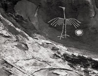 canyon,guardian,colorado,plateau,anasazi,petroglyph