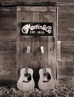 old,martin,guitars,americana