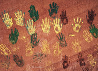 ancient,hands,colorado,plateau,ancestral,puebloan,hand,prints