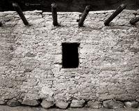 ancient,window,colorado,plateau,ancestral,puebloan,dwelling