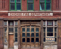 The Old Firehouse