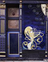 art,deco,chicago,street,art