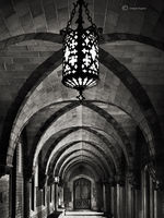 gothic,hallway,chicago