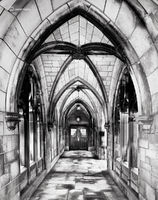 gothic,passage,chicago