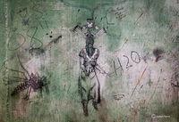 prison,kachina,southwest,oled,prison,drawing