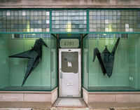 origami,chicago,storefront