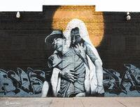 jesus,saves,arizona,street,art,francisco,garcia
