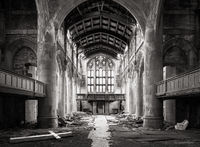 abandoned,faith,indiana