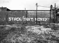 stack,that,money,chicago,graffiti
