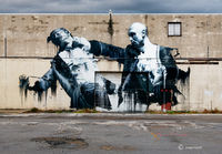 conor,harrington,street,art,new,york
