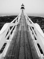 foggy,light,lighthouse,maine,fog