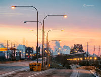 chicago,skyway,project,northwest,indiana