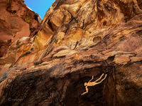 Canyon Descent