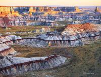 The Sacred Canyon