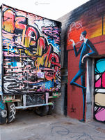 alley,smoker,arizona,street,art