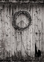 peace,sign,vermont,barn