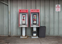 urban,artifacts,pay,telephones,rochester,new,york