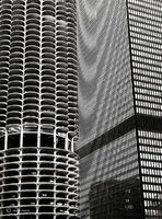 marina,towers,chicago,architecture