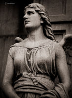 angel,statue,chicago