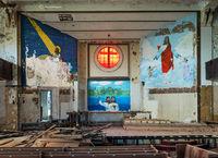 Abandoned Faith III
