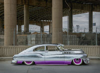1950,buick,fastback lowrider,chicago