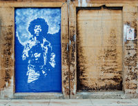 purple,haze,jimi,hendrix,street,art
