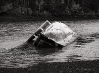 abandoned,boat,new,brunswick,little,scottie
