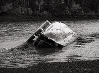 abandoned,boat,new,brunswick,little,scottie