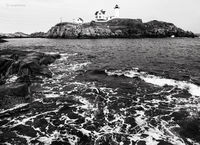 nubble,head,lighthouse,maine