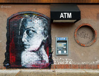 ATM,chicago,street,art
