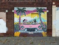 disneyland,detroit,mickey,mouse,street,art