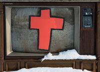 television,evangelism,rust,belt