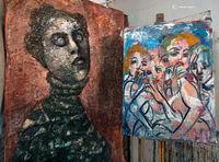 artist,corinna,button,studio,chicago