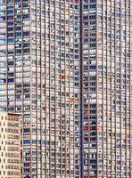 the,cage,chicago,condominium