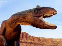 Dinosaur,park,welcome,to,moab,utah