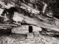 lone,granary,anasazi,ruin,site,ancestral,puebloan,ruin,colorado,plateau